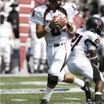 Quarterback beim Pass: Vom richtigen Drop bis zum Pass