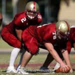 Quarterback: Stance – Vom richtigen Stand bis zum Snap