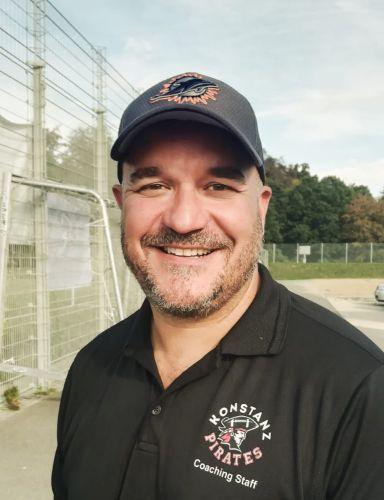 Coach Timo