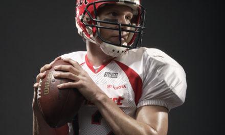 Quarterback Technik: Coaching Points